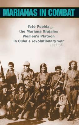 Marianas in Combat By Puebla, Tete